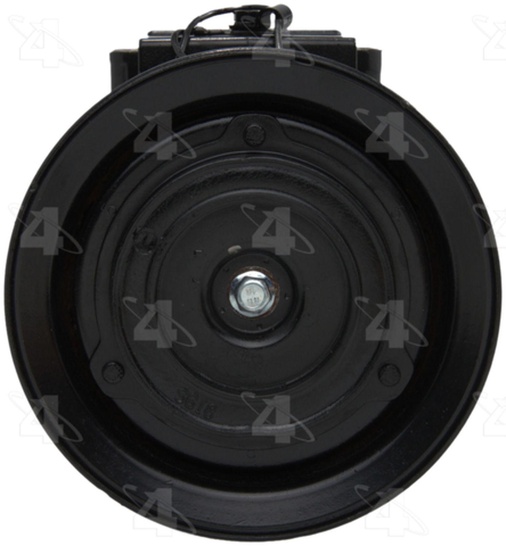 FOUR SEASONS - Reman Compressor - FSE 67301
