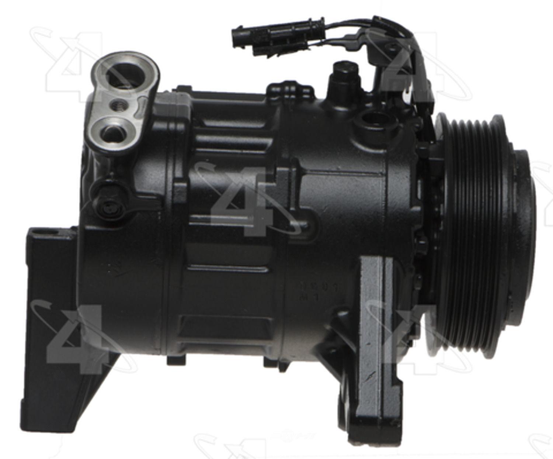 FOUR SEASONS - Reman Compressor - FSE 67322