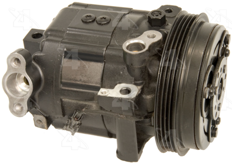 FOUR SEASONS - Reman Compressor - FSE 67437