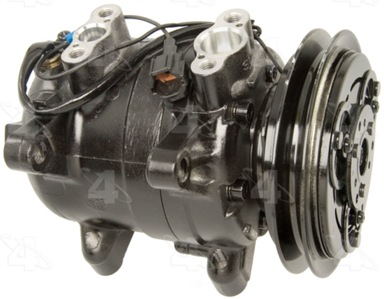 FOUR SEASONS - Reman Compressor - FSE 67455