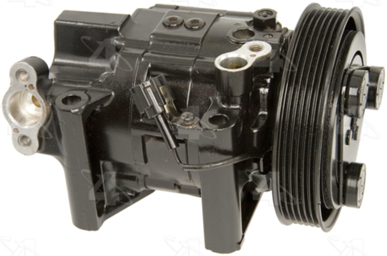 FOUR SEASONS - Reman Compressor - FSE 67460