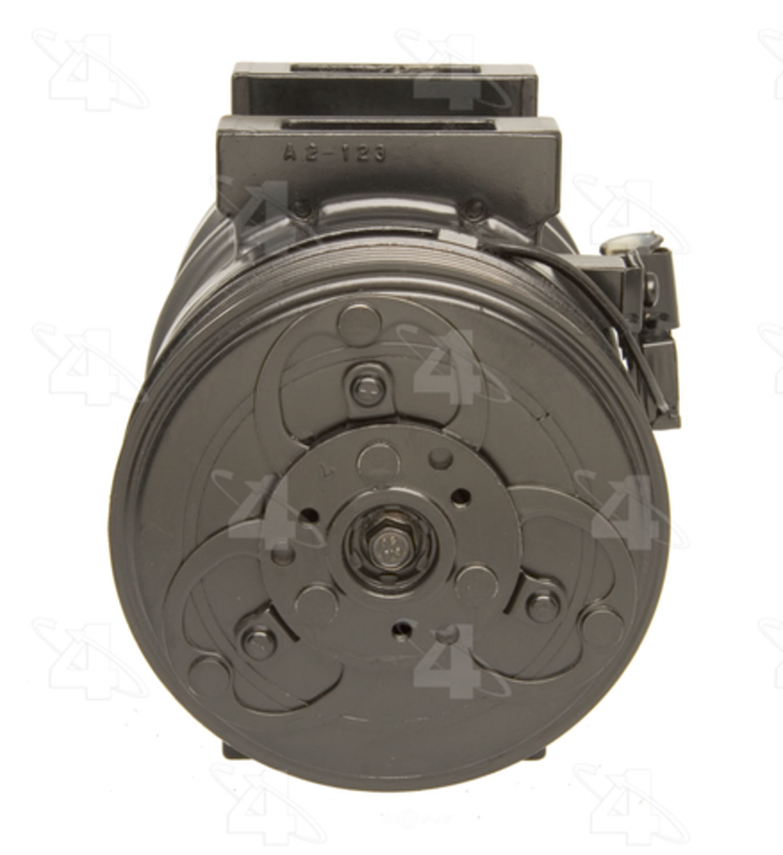 FOUR SEASONS - Reman Compressor - FSE 67467
