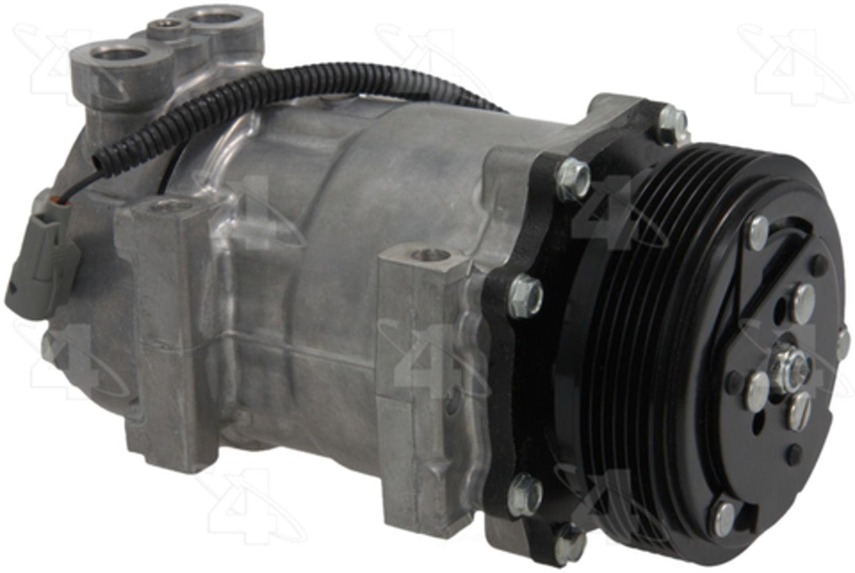 FOUR SEASONS - Reman Compressor - FSE 67550