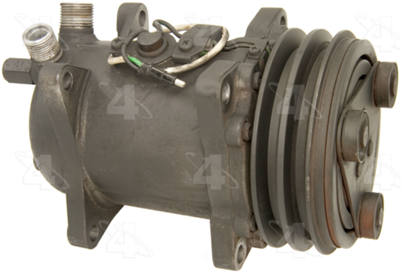 FOUR SEASONS - Reman Compressor - FSE 67645