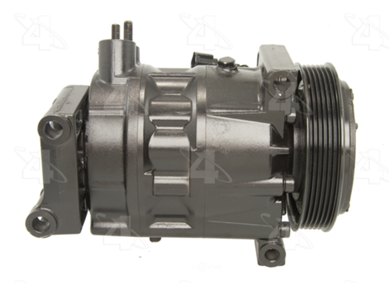 FOUR SEASONS - Reman Compressor - FSE 67657