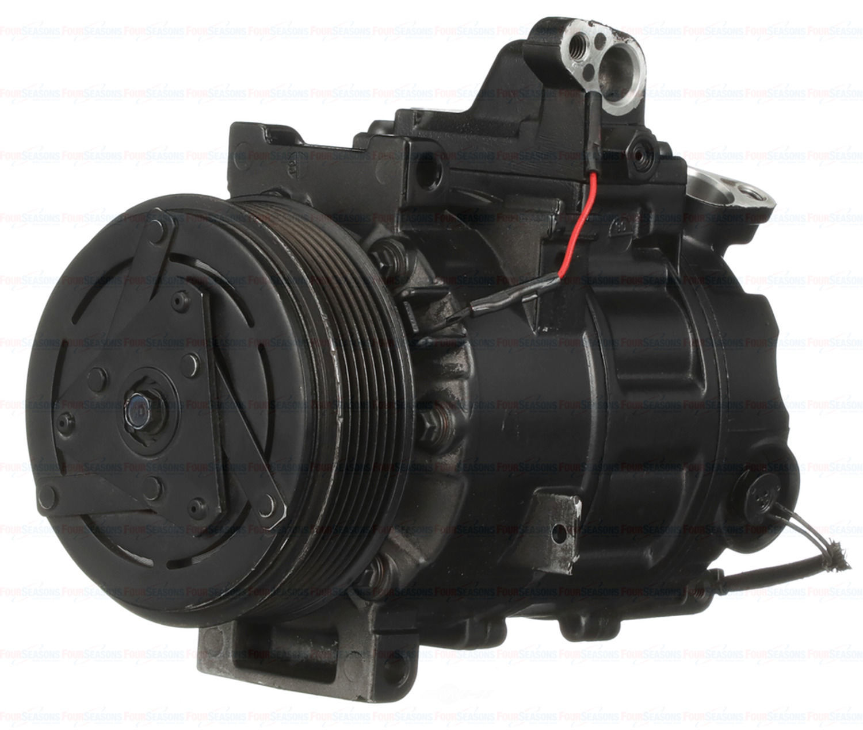 FOUR SEASONS - Reman Compressor - FSE 67668