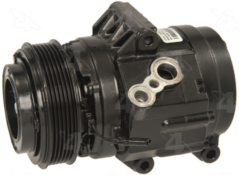 FOUR SEASONS - Reman Compressor - FSE 67669