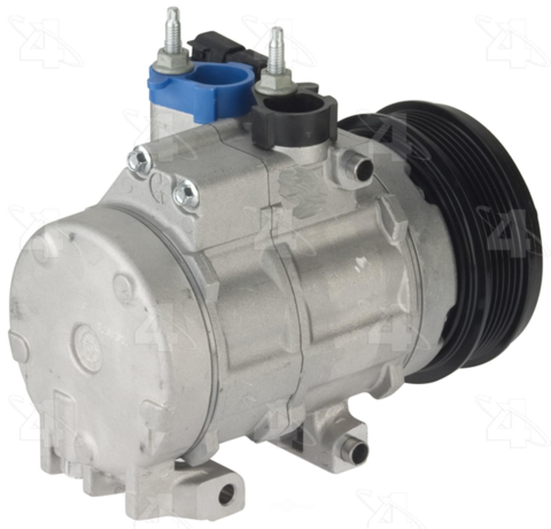 FOUR SEASONS - New Compressor - FSE 68183