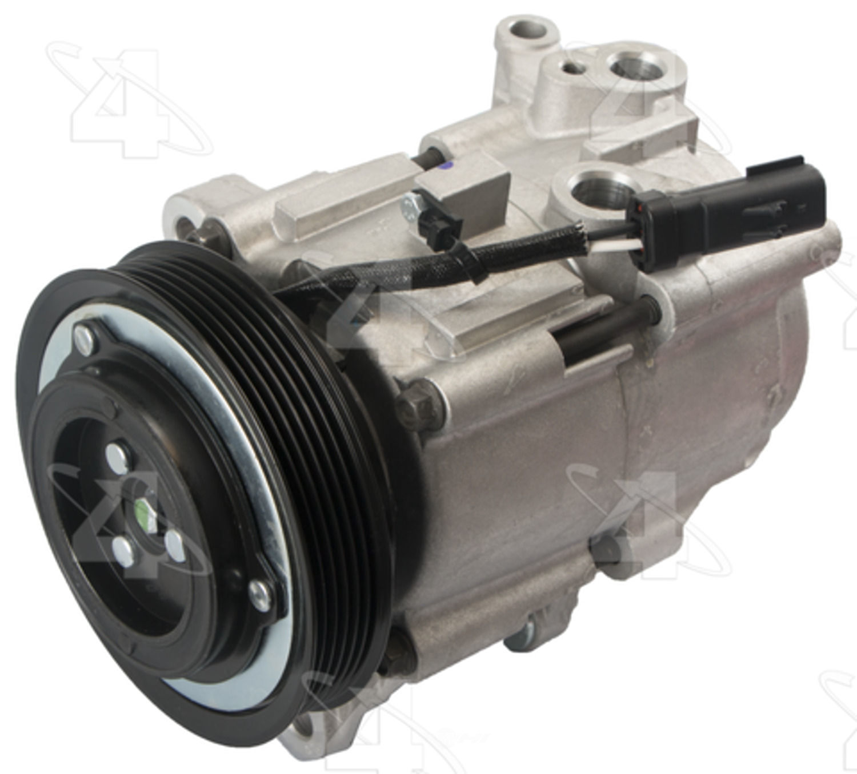 FOUR SEASONS - New Compressor - FSE 68184