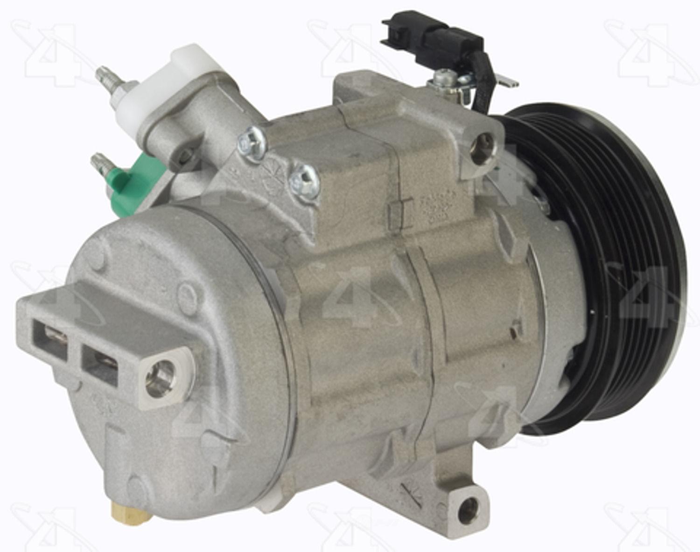 FOUR SEASONS - New Compressor - FSE 68194