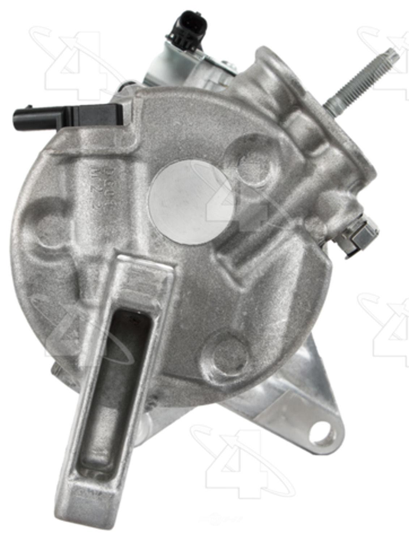 FOUR SEASONS - New Compressor - FSE 68322