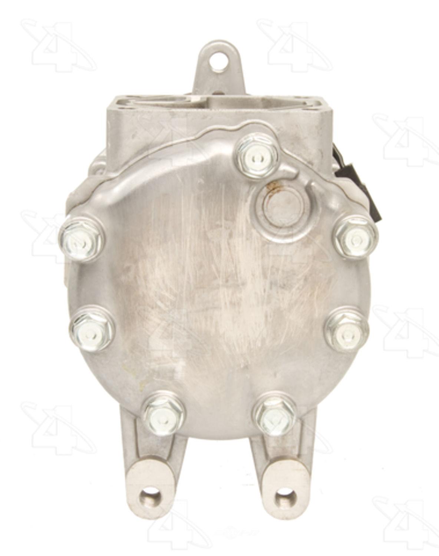 FOUR SEASONS - New Compressor - FSE 68362