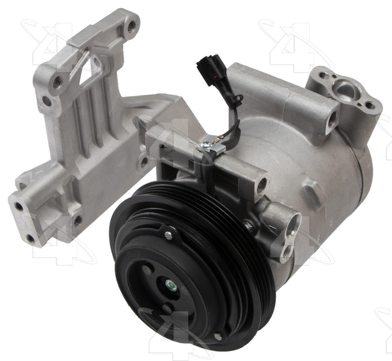 FOUR SEASONS - New Compressor - FSE 68444