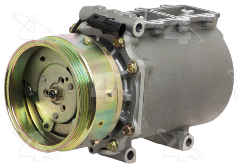 FOUR SEASONS - New Compressor - FSE 68489