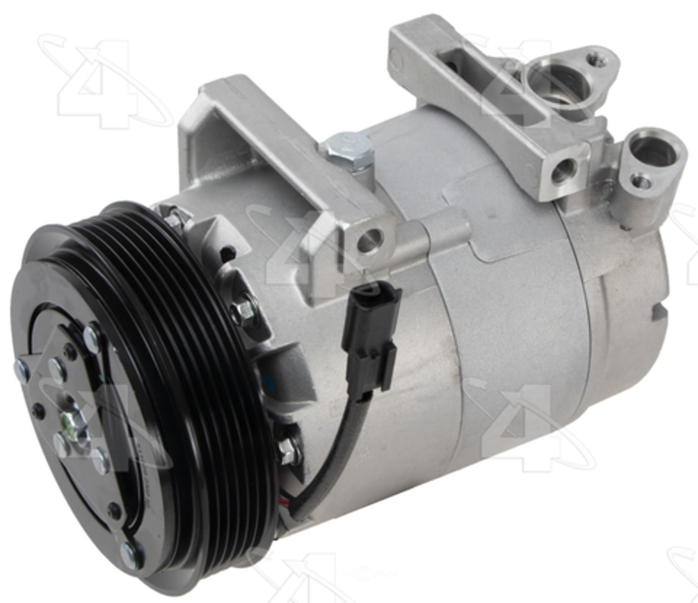 FOUR SEASONS - New Compressor - FSE 68664