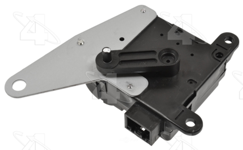 FOUR SEASONS - Air Door Actuator - FSE 73102