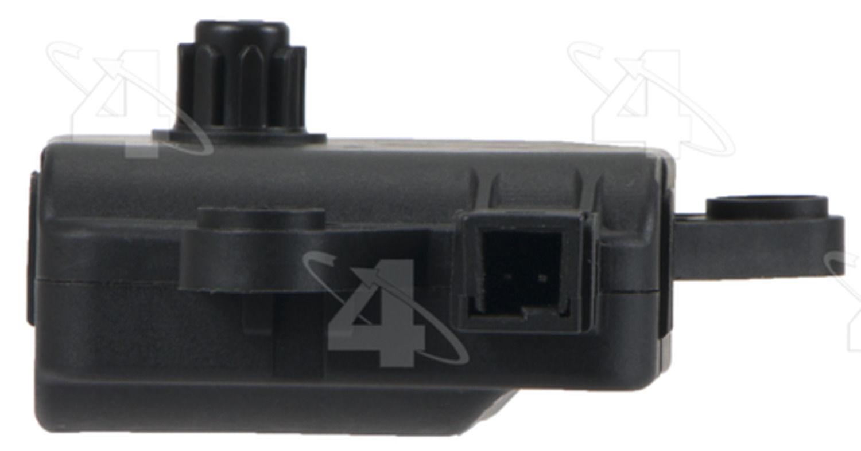 FOUR SEASONS - Air Door Actuator - FSE 73131