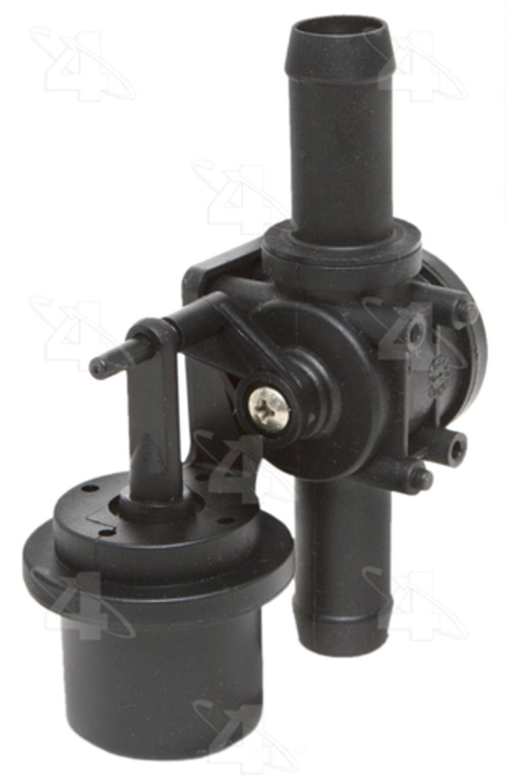 HVAC Heater Core Front APDI 9010451