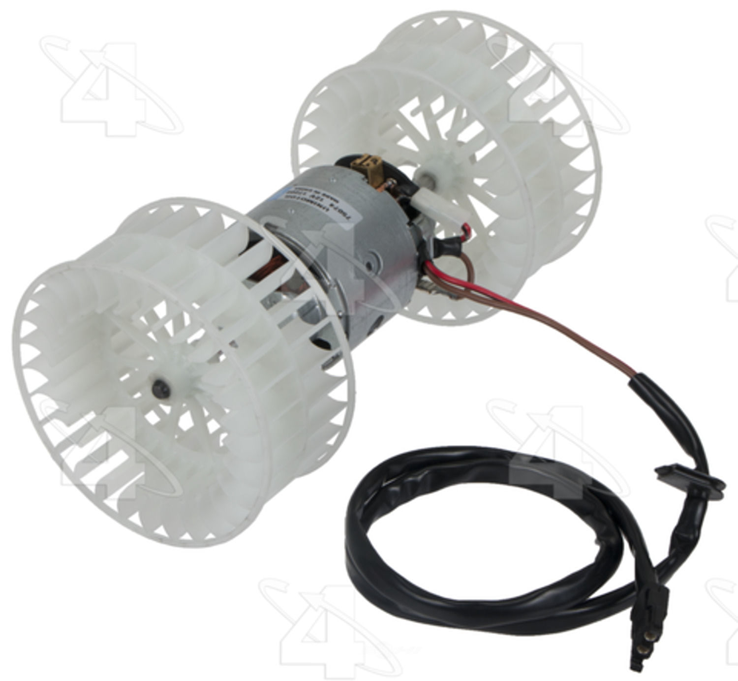FOUR SEASONS - Blower Motor - FSE 75074