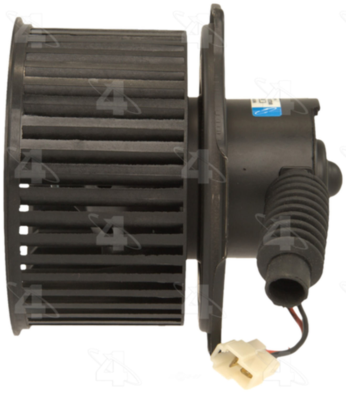 FOUR SEASONS - Blower Motor - FSE 75805