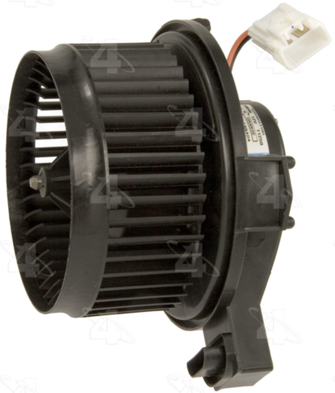 FOUR SEASONS - Blower Motor - FSE 75840