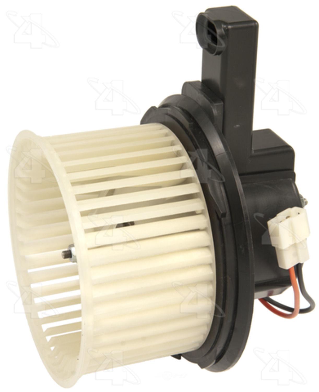 FOUR SEASONS - Blower Motor - FSE 75854