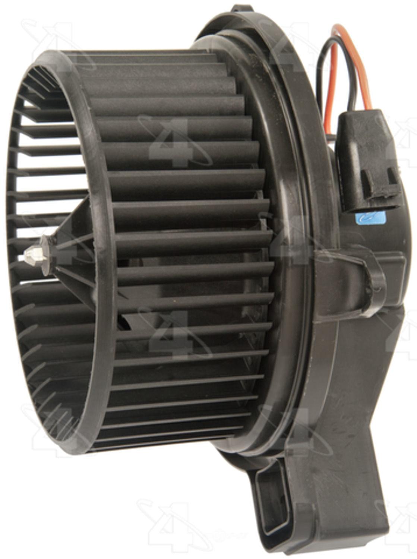 FOUR SEASONS - Blower Motor - FSE 75874