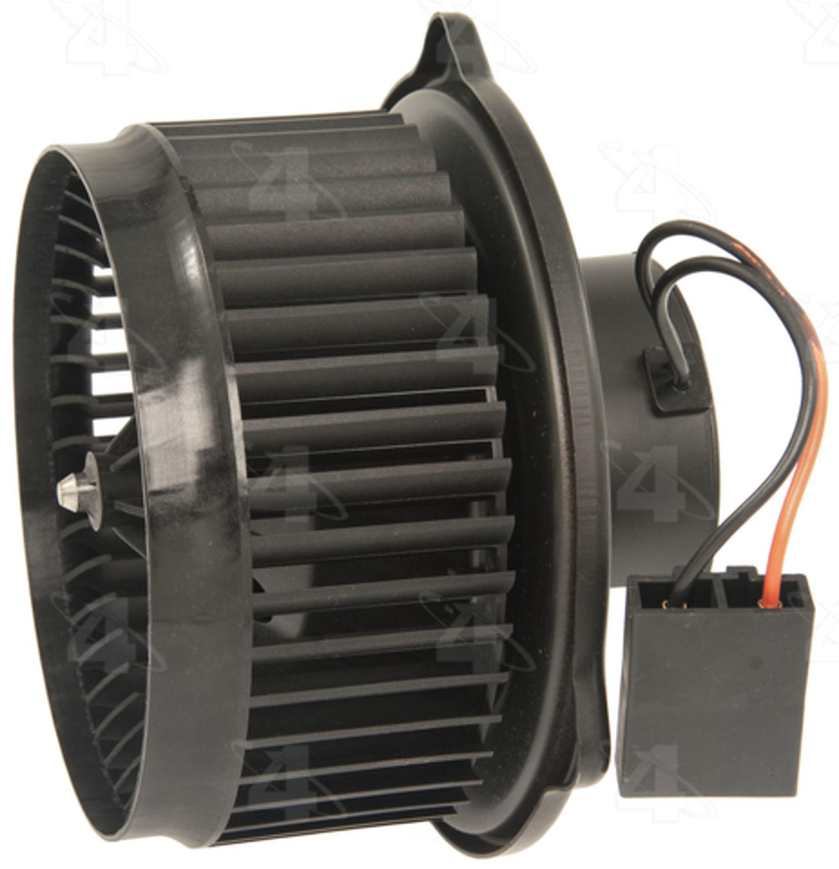 FOUR SEASONS - Blower Motor - FSE 75880