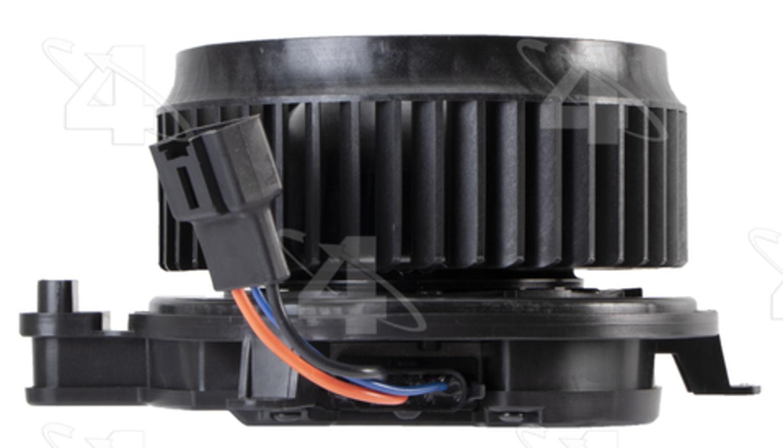 FOUR SEASONS - Blower Motor - FSE 76500