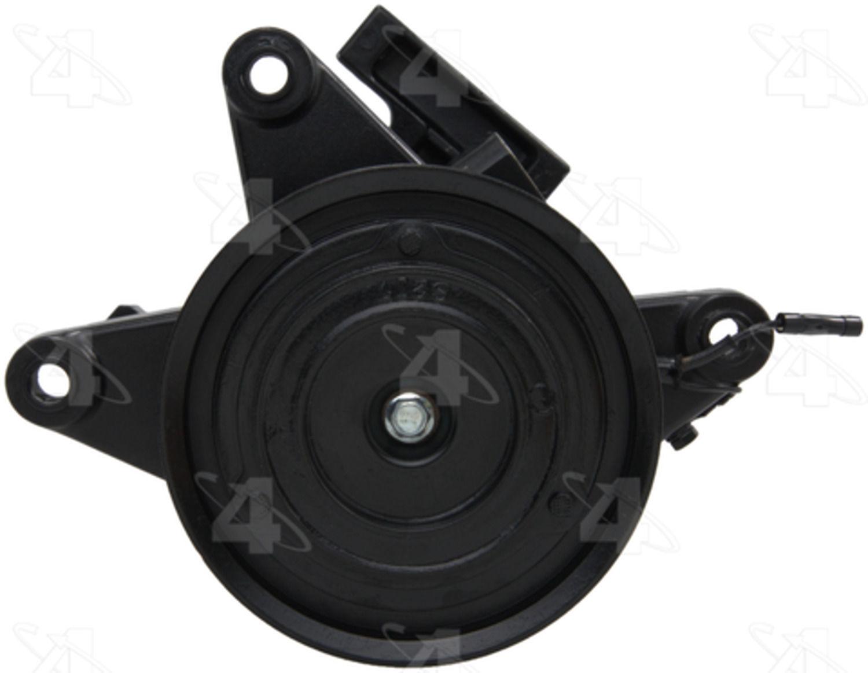FOUR SEASONS - Reman Compressor - FSE 77310