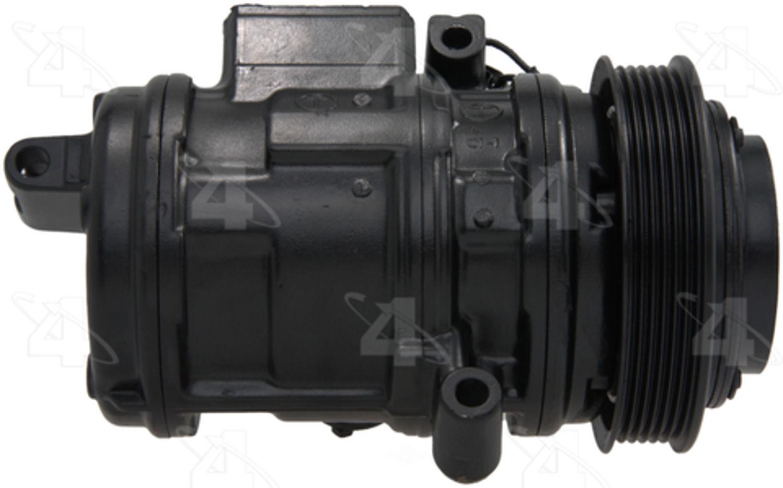 FOUR SEASONS - Reman Compressor - FSE 77327
