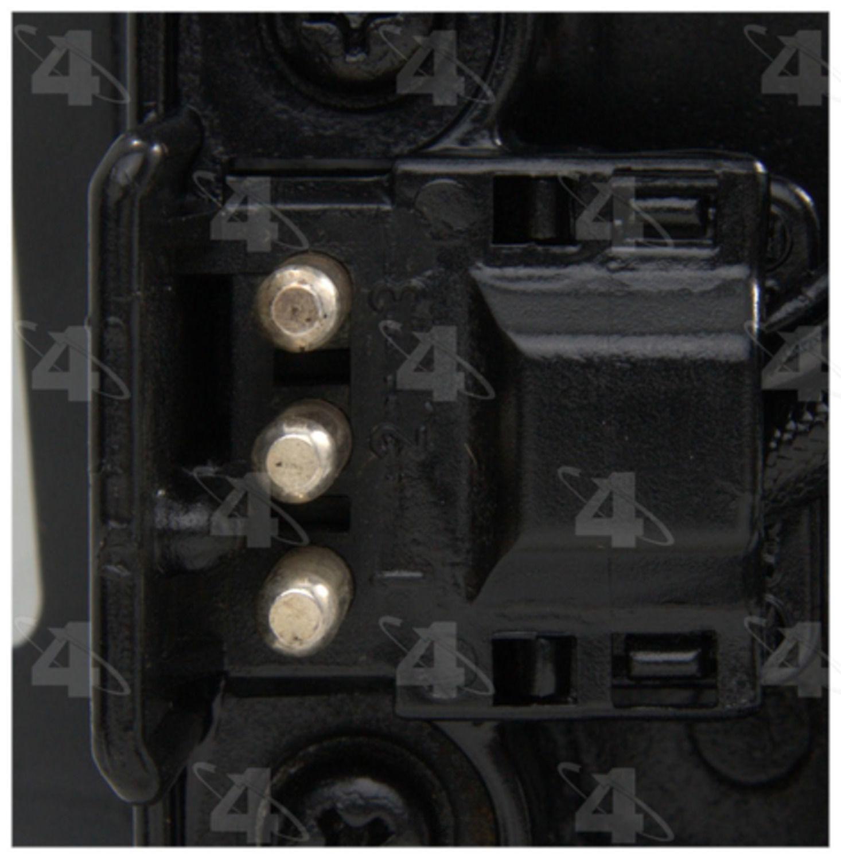 FOUR SEASONS - Reman Compressor - FSE 77339
