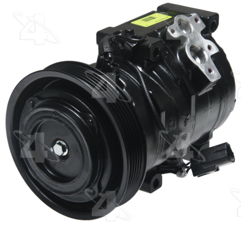 FOUR SEASONS - Reman Compressor - FSE 77390