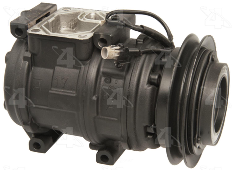 FOUR SEASONS - Reman Compressor - FSE 77393