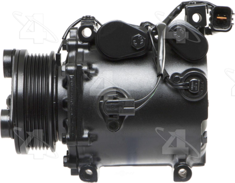 FOUR SEASONS - Reman Compressor - FSE 77485