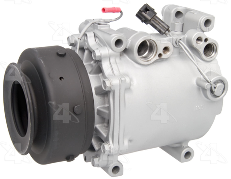 FOUR SEASONS - Reman Compressor - FSE 77487