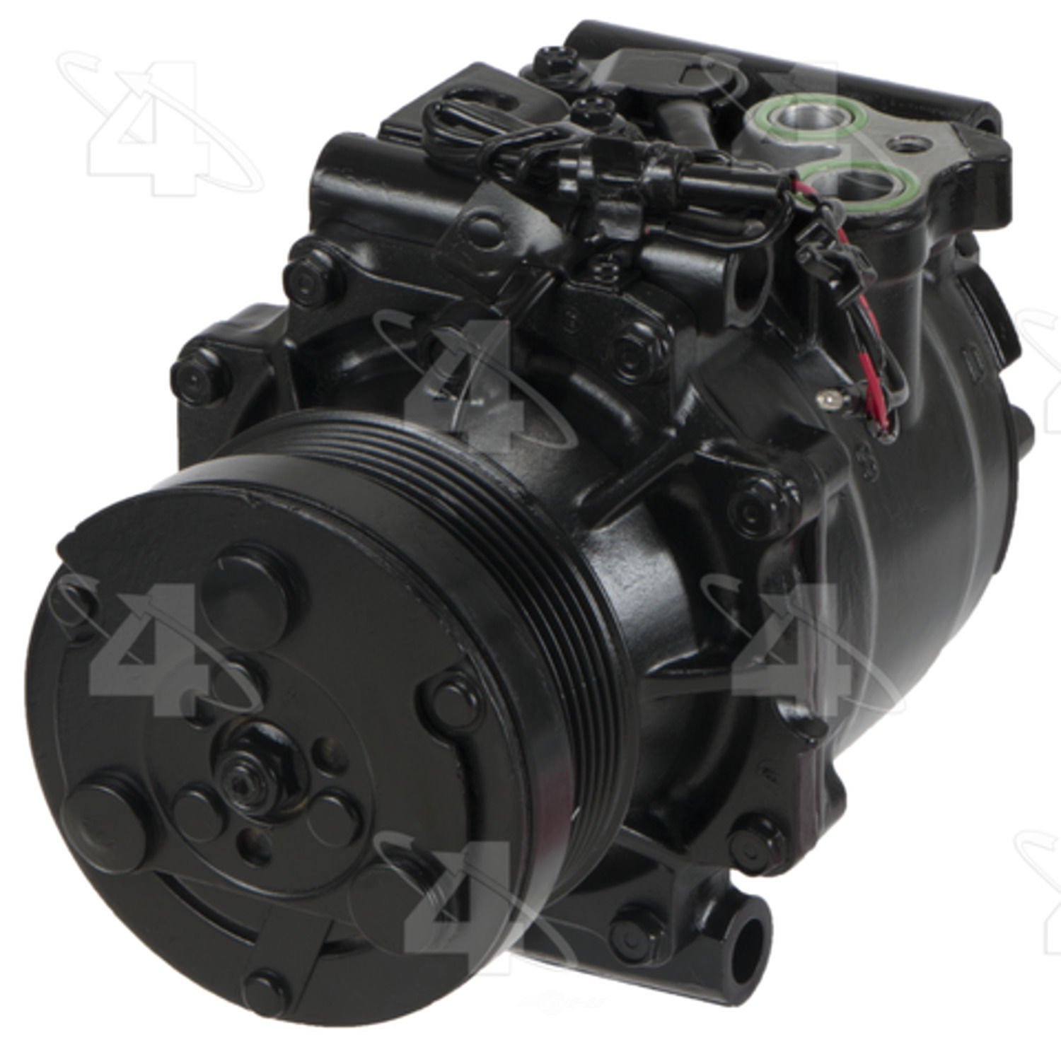 FOUR SEASONS - Reman Compressor - FSE 77547