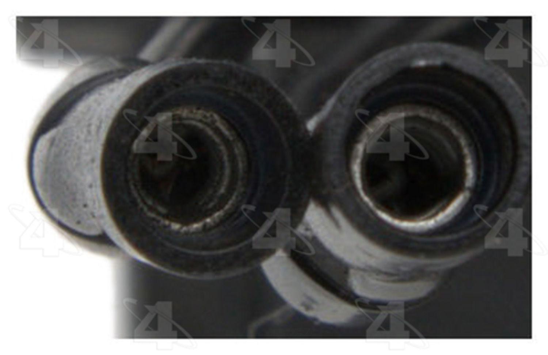 FOUR SEASONS - Reman Compressor - FSE 77555