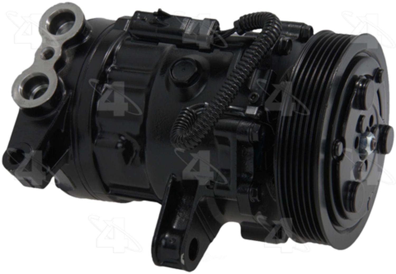 FOUR SEASONS - Reman Compressor - FSE 77558