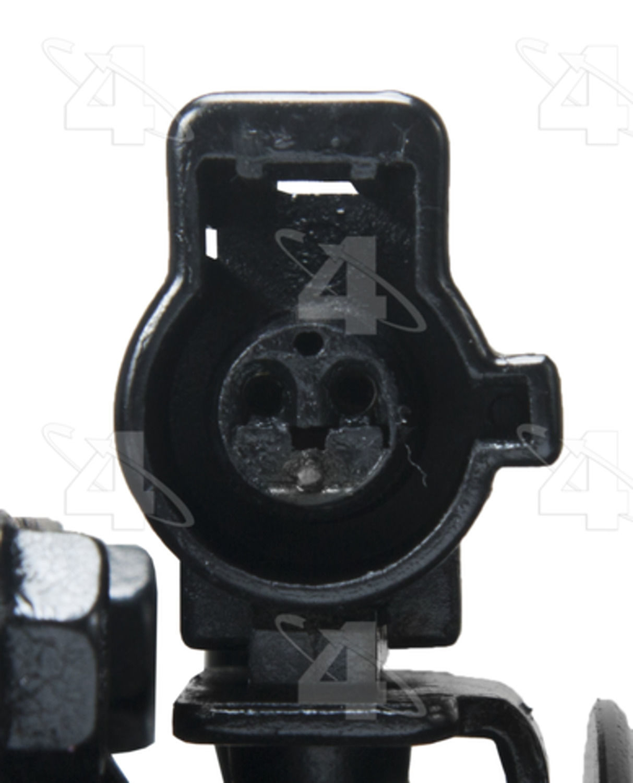 FOUR SEASONS - Reman Compressor - FSE 77586