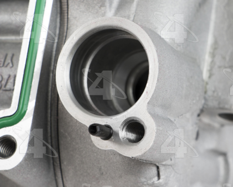 FOUR SEASONS - New Compressor - FSE 78313