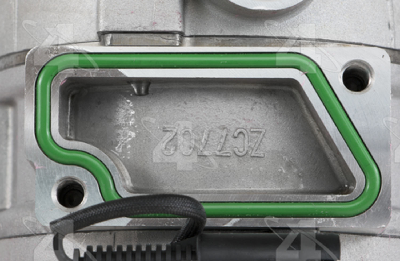 FOUR SEASONS - New Compressor - FSE 78356
