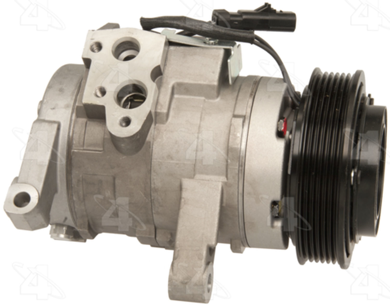 FOUR SEASONS - New Compressor - FSE 78361