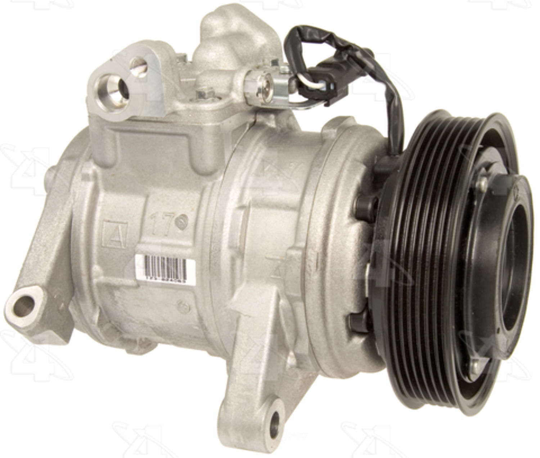 FOUR SEASONS - New Compressor - FSE 78380