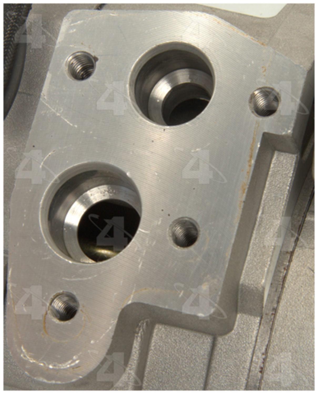 FOUR SEASONS - New Compressor - FSE 78390