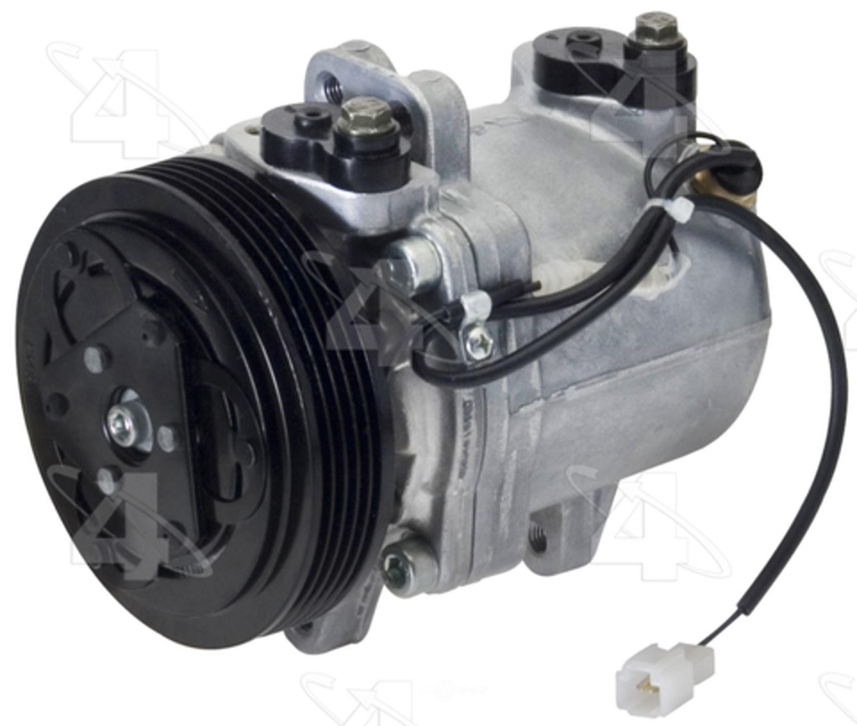 FOUR SEASONS - New Compressor - FSE 78491