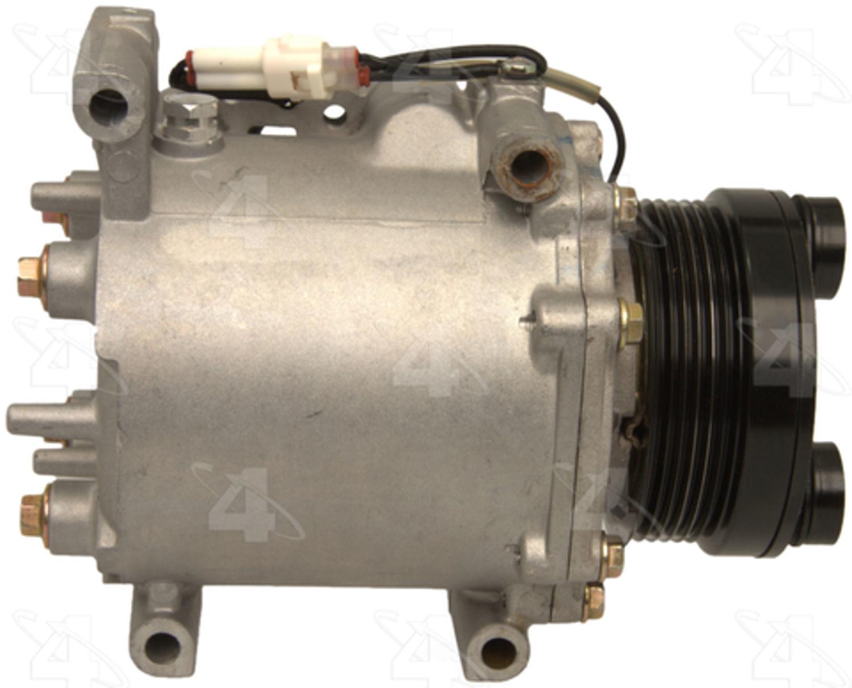 FOUR SEASONS - New Compressor - FSE 78493