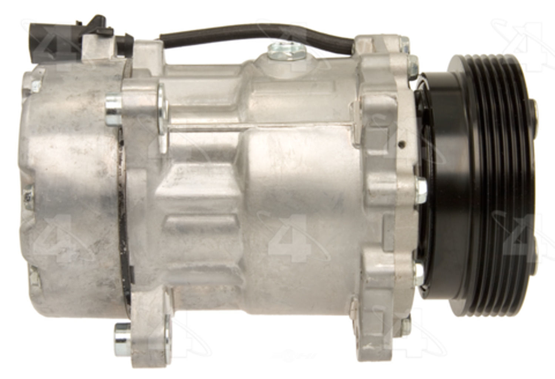 FOUR SEASONS - New Compressor - FSE 78541