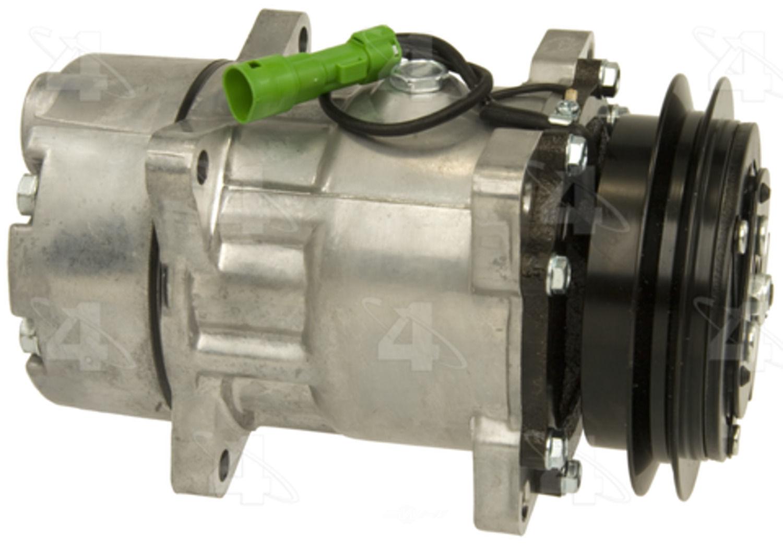FOUR SEASONS - New Compressor - FSE 78589