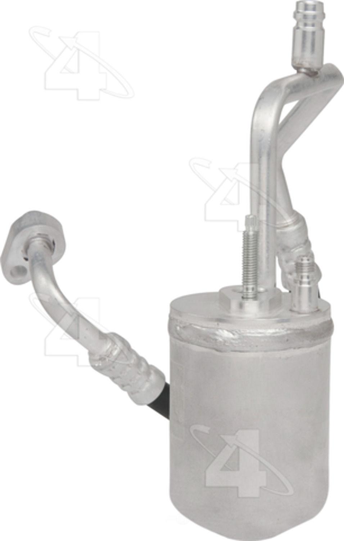 FOUR SEASONS - A/C Refrigerant Hose - FSE 83143